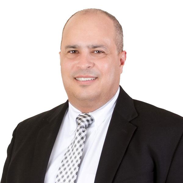 Orlando Guzman
