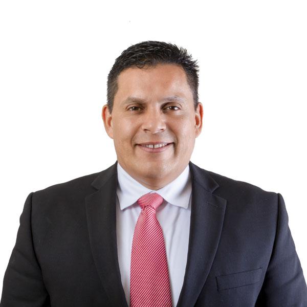 HECTOR MONTERO PARTIARROYO